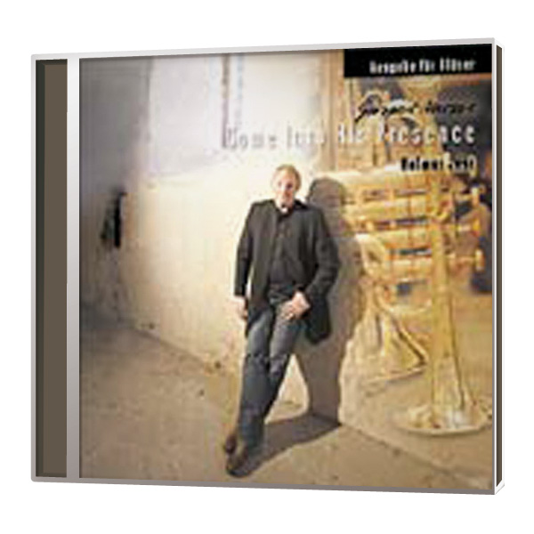 Helmut Jost – Come into his presence / Gospelmesse CD für Bläser