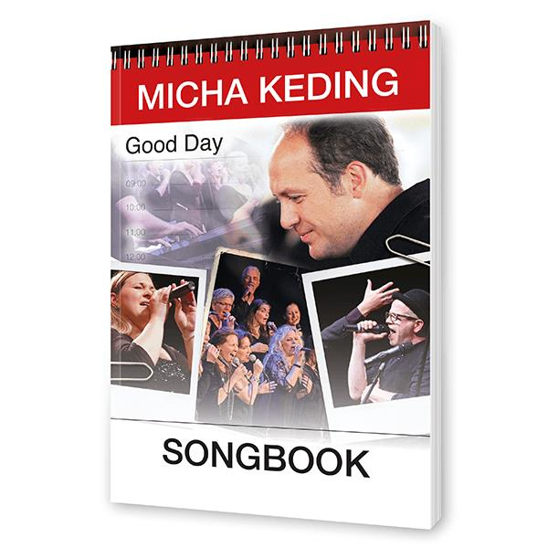 Micha Keding - Good day Songbook