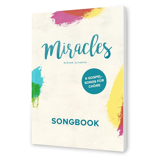 Schäfer - Miracles Songbook