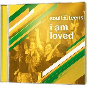 Soulteens – I am loved CD