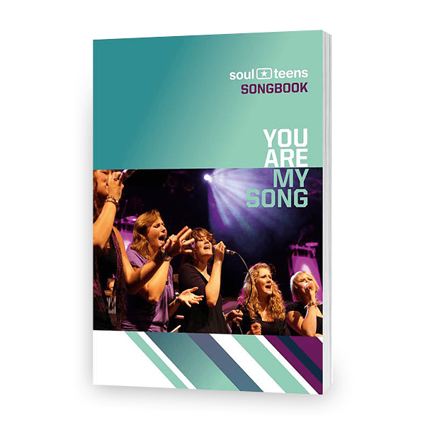 Soulteens – You are my song  Songbook