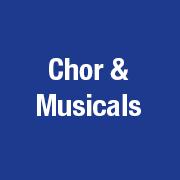 Chor-Musicals