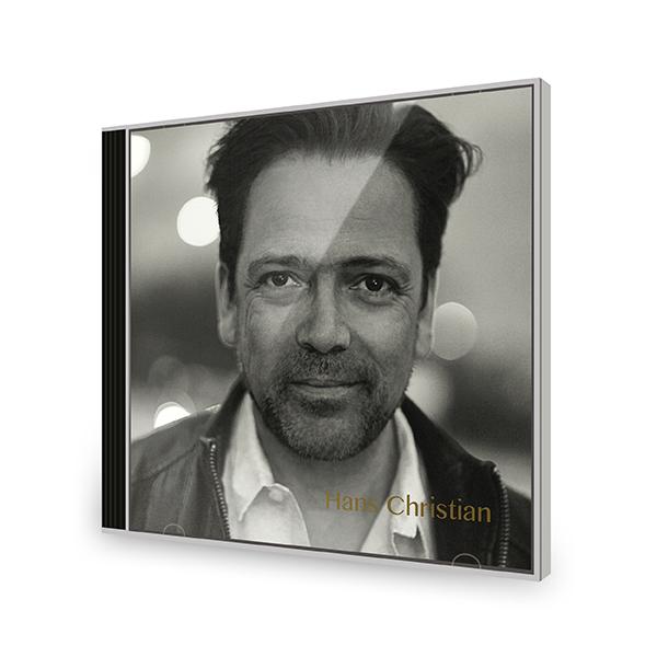 Hans Christian - CD