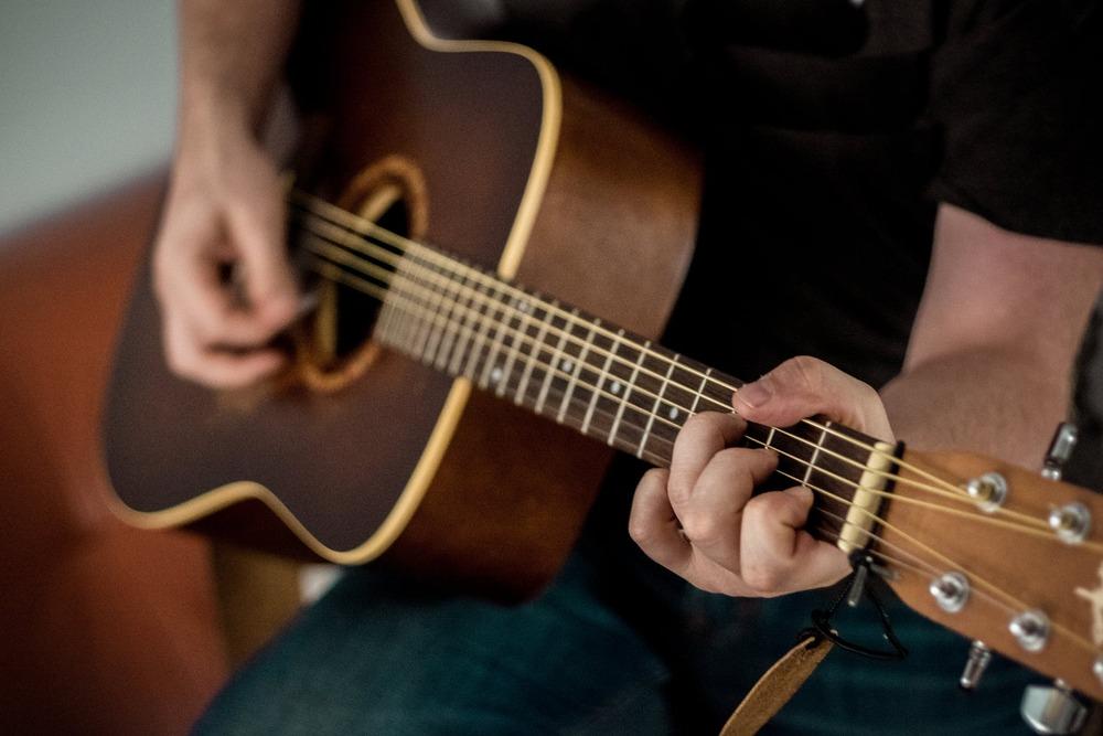 Gitarrentag der EKvW