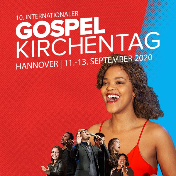 10. Internationaler Gospelkirchentag