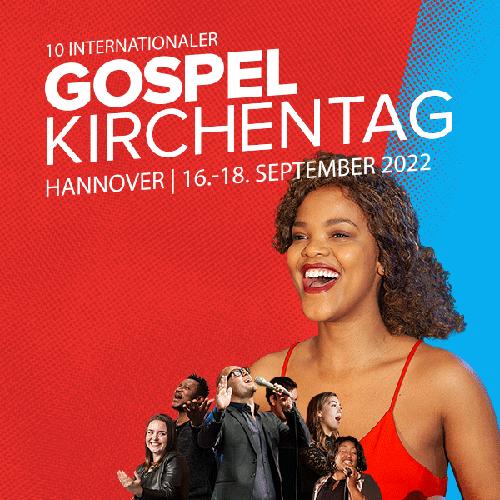 Gospelkirchentag 2022