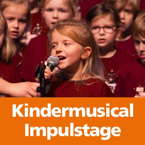 Kindermusical Impulstage