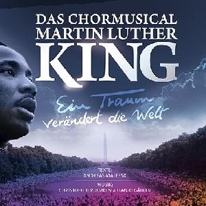 Martin Luther King - Göttingen